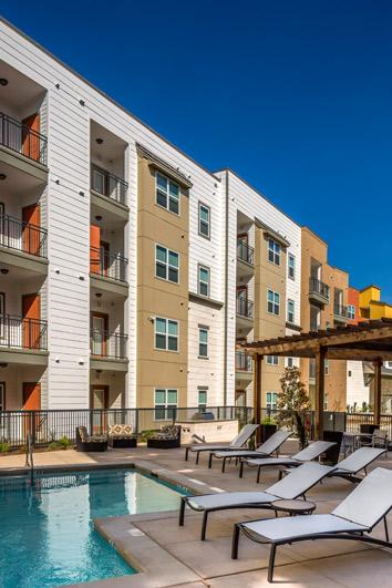 Hillside West Seniors Groundfloor Development
